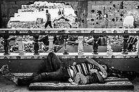 GAZA, THE AFTERMATH