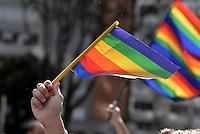 Marcha LGBTI / Gay Pride, Colombia, 28-06-2015