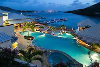 Scrub Island Resort<br /> British Virgin Islands