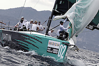ITALY, Sardinia, Cagliari, AUDI MedCup, 22nd September 2010,  Region of Sardinia Trophy, Quantum Racing.