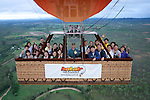20101121 NOVEMBER 21 Cairns Hot Air Ballooning