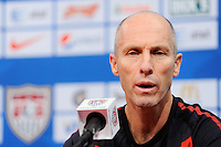 Bob Bradley Press Conference October 11 2010