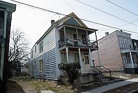 1986 March..Redevelopment.Huntersville 1&2 (R-70)..891 FREMONT...NEG#.NRHA#..