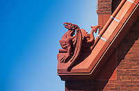 20130510 Willams Hall Gargoyle
