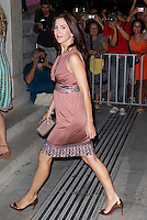 Crown Princess Mary of Denmark attends a Cocktail Party at The Poseidonion Hotel, in Spetses, Greece, on the eve of the Wedding of Prince Nikolaos of Greece to Tatiana Blatnik.