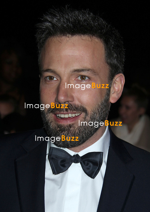 Ben Affleck, The 24th Annual Palm Springs International Film Festival Awards Gala, Palm Springs Convention Center..Palm Springs, January 5, 2013.