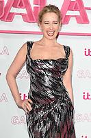 LONDON, UK. November 24, 2016: Noreena Hertz at the 2016 ITV Gala at the London Palladium Theatre, London.<br /> Picture: Steve Vas/Featureflash/SilverHub 0208 004 5359/ 07711 972644 Editors@silverhubmedia.com