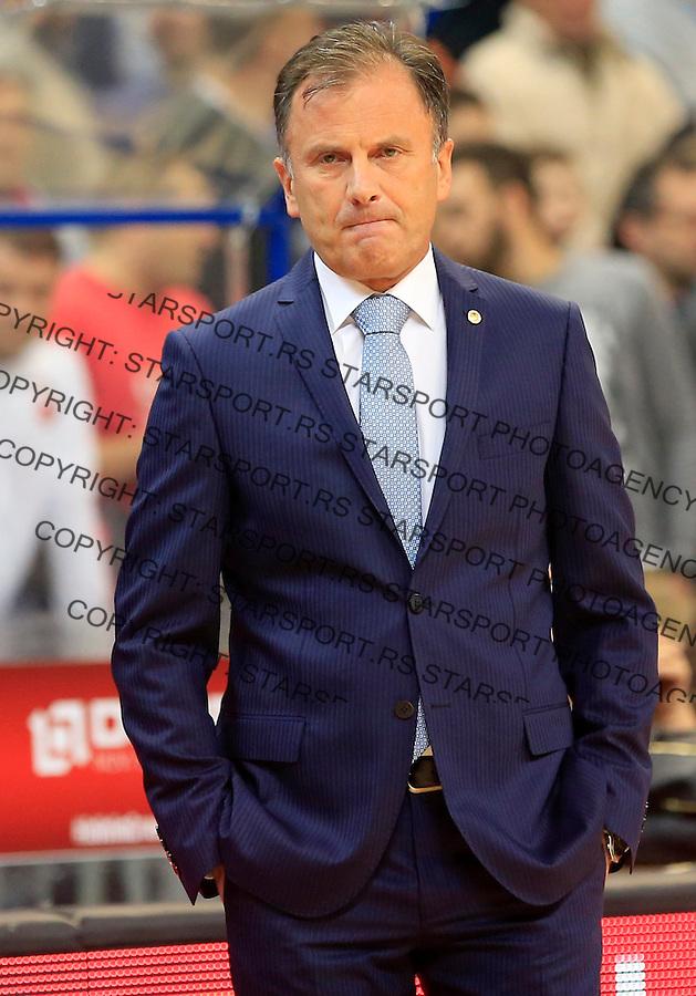 Kosarka Euroleague season 2015-2016<br /> Euroleague <br /> Crvena Zvezda v Fenebahce Istanbul<br /> Vladimir Androic<br /> Beograd, 06.11.2015.<br /> foto: Srdjan Stevanovic/Starsportphoto &copy;