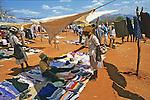 Zombe Market