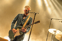Triggerfinger  beim Open Flair 2015 in Open Flair Festival Eschwege am 08.August 2015. Foto: Rüdiger Knuth
