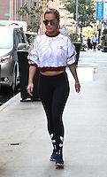 AUG 18 Rita Ora Seen in NYC