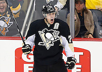 11-19-2015 Pittsburgh Penguins vs Colorado Avalanche