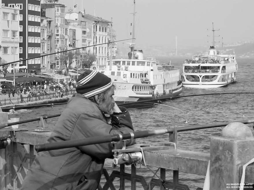 Travel Photography around Turkey - © conflagratio