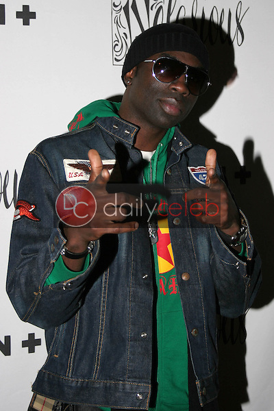 Sam Sarpong<br />