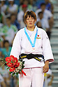 Miki Tanaka (JPN), ..AUGUST 14, 2011 - Judo : ..The 26th Summer Universiade 2011 Shenzhen ..Women's -63kg ..at Universiade Judo Hall, Shenzhen, China. ..(Photo by YUTAKA/AFLO SPORT) [1040]