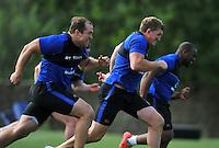 Bath Rugby pre-season : 04.08.15