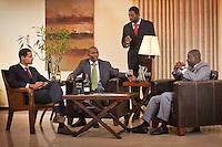 Negócios em Angola