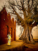 West, Africa, Mali