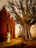 West, Africa, Mali
