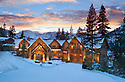Squaw Valley Residence.Dorland Properties