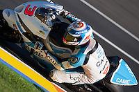 Simone Corsi qualifying