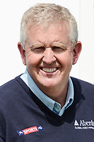 Colin Montgomerie, professional golfer, Scotland, UK, 201206270426..Photo taken 27th June 2012 on the first tee, Pro-Am competition, Irish Open Championship, Royal Portrush Golf Club, N Ireland...© Victor Patterson, 54 Dorchester Park, Belfast, N Ireland. Tel: +44 2890661296; Mobile: +44 7802 353836; Emails: victorpatterson@me.com & victorpatterson@gmail.com; www.victorpatterson.com