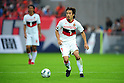 Naoshi Nakamura (Grampus),.OCTOBER 22, 2011 - Football / Soccer :.2011 J.League Division 1 match between Omiya Ardija 2-3 Nagoya Grampus Eight at NACK5 Stadium Omiya in Saitama, Japan. (Photo by AFLO)