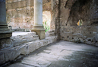 Tivoli, Trier, Verona