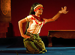 Cambodian Living Arts performs the traditional heritage play Mak Theung at the National Museum