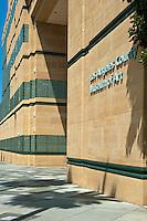 Los Angeles, County, Museum of Art, (LACMA) art museum, Los Angeles, California High dynamic range imaging (HDRI or HDR)