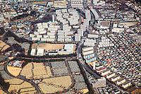 Aerial Japan