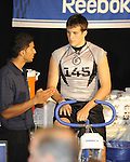 2010 NHL Draft Combine