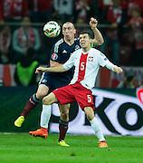 15.10.2014 Poland v Scotland follow up