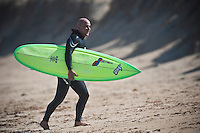 MICHAEL HO (HAW) Surfing at 13th Beach, Barwon Heads, Victoria, Australia  Photo: joliphotos.com