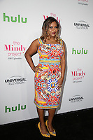 WEST HOLLYWOOD, CA - SEPTEMBER 09: Mindy Kaling attends The Mindy Project 100th Episode Party at E.P. & L.P. on September 9, 2016 in West Hollywood, California. (Credit: Parisa Afsahi/MediaPunch).