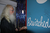 William Bassett<br /> &quot;Bewitched&quot; Fan Fare Day 1, Sportsman's Lodge, Studio City, CA 09-17-14<br /> David Edwards/DailyCeleb.com 818-249-4998