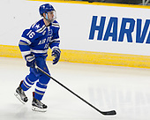 Kyle Haak (AFA - 16) - The Harvard University Crimson defeated the Air Force Academy Falcons 3-2 in the NCAA East Regional final on Saturday, March 25, 2017, at the Dunkin' Donuts Center in Providence, Rhode Island.