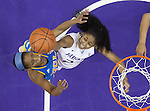 UCLA vs. UW Women's Hoops 2/8/13