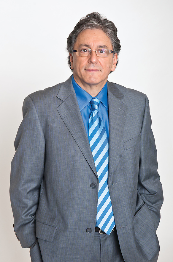 AARP Ambassador Jorge Ramos