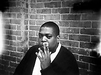 Hilton Als