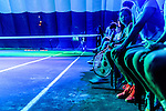 Yonex Hit WIth The Pros for Eventage