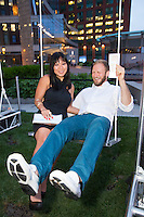 Event - Boston Common Summer Party 2014