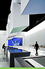 NY Visitor Center by Weisz and Yoes Architects