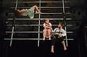 Ockham's Razor, Arc & Every Action, Lafayette, Circus Hub, EdFringe 2015