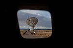 Iconography of New Mexico.  My Diving Bell Series