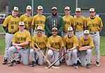 4-19-16, Huron High School freshman baseball team