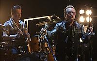 U2 in Phoenix