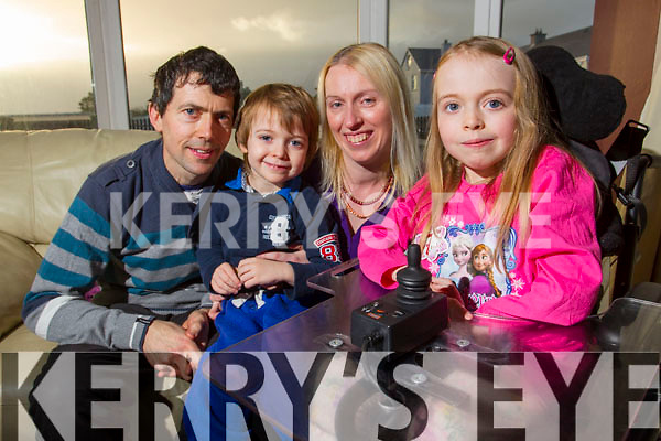 Kerry's Eye, 11th December 2014
