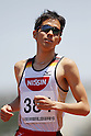 Yuki Sato, MAY 19, 2012 - Athletics : The 54th East Japan Industrial Athletics Championship Men's 1500m at Kumagaya Sports Culture Park Athletics Stadium, Saitama, Japan. (Photo by Yusuke Nakanishi/AFLO SPORT) [1090]