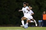 16 November 2012: UNC's Crystal Dunn. The University of North Carolina Tar Heels played the University of Illinois Fighting Illini at Fetzer Field in Chapel Hill, North Carolina in a 2012 NCAA Division I Women's Soccer Tournament Second Round game. UNC won the game 9-2.